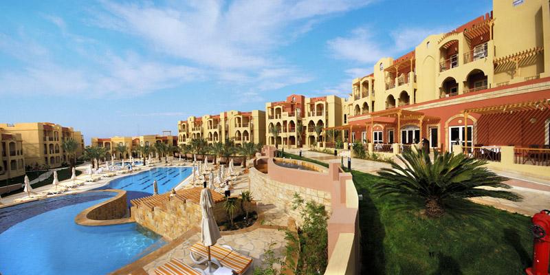 Marina Plaza pool