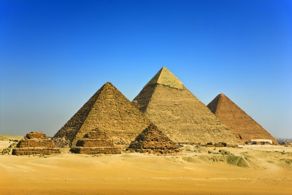 egyipt sok piramis