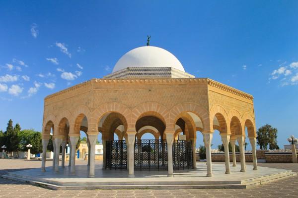 tunézia monastir