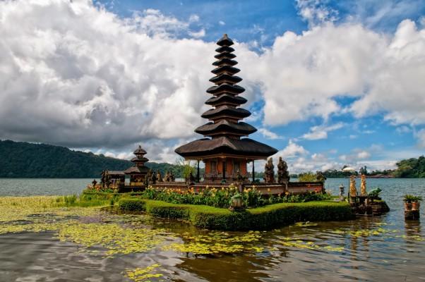 Bali templom_1
