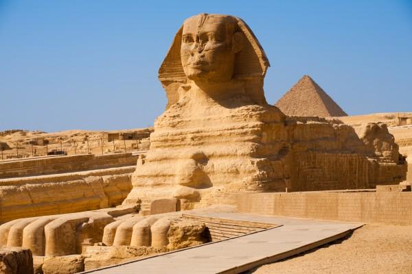 egypt szfinx
