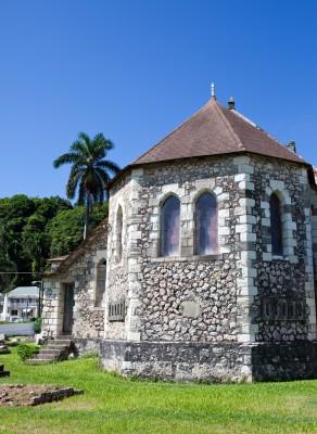 jamaica templom