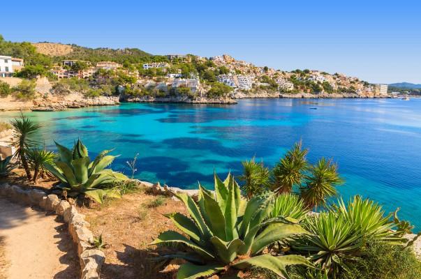 682045f007b2 Mallorcai utazások és érdekességek