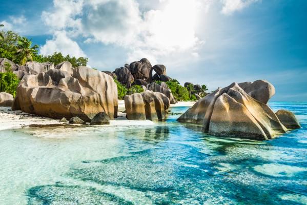 seychelles köves part