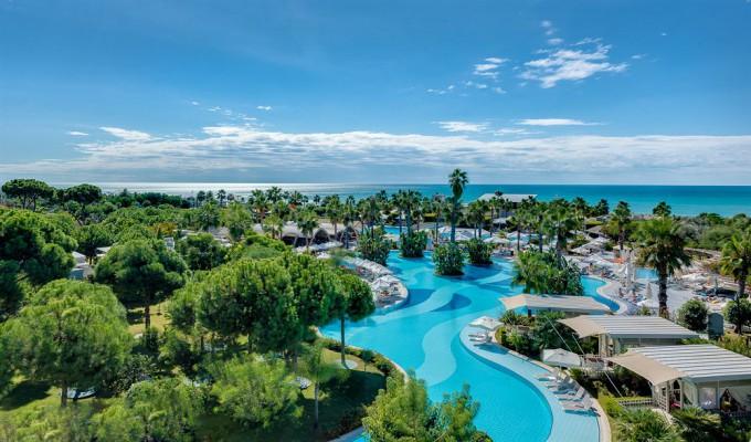 Susesi Luxory Resort Belek