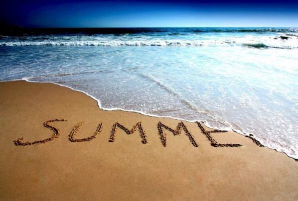 nyár vége